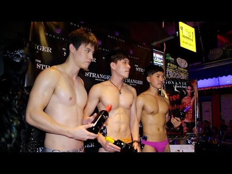 gay bus bangkok sexy escorts