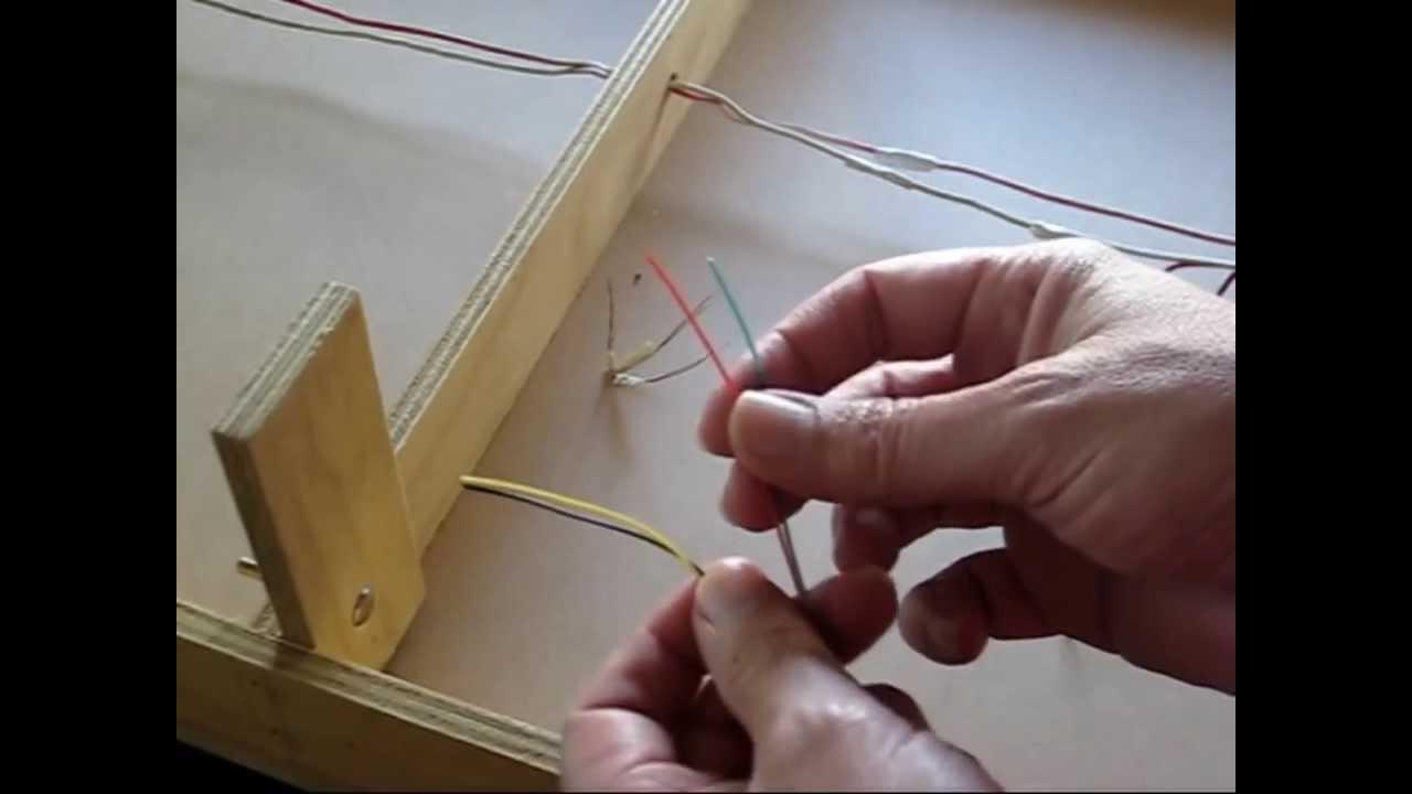 small resolution of model railroad signal wiring diagram