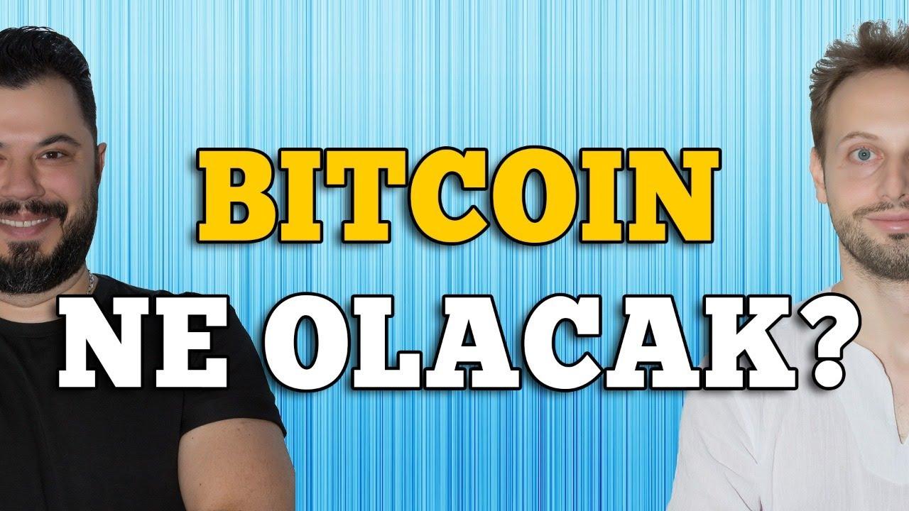 Bitcoin'de Durgunluk Ne Zaman Bitecek? Sert Düşüş Gelecek mi?
