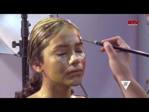 FASHIONISTA Fioralba Kryemadhi - Emisioni 37