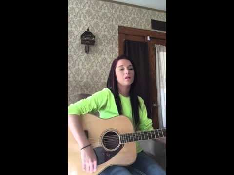 Travelin soldier cover by Kellyjean