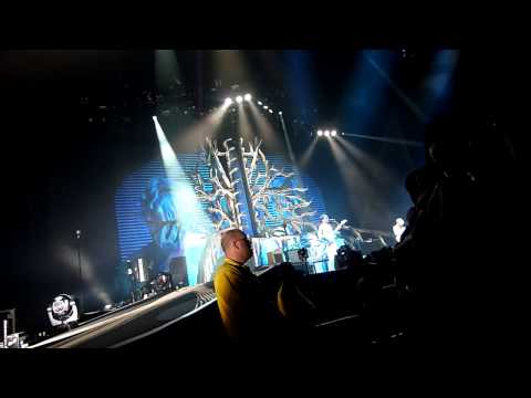 Biffy Clyro - Picture A Knife Fight - live at Sheffield Arena
