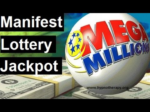 the secret frequency for lottery winning MegaMillions binaural beats for money and luck ASMR