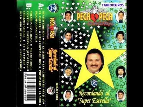 El Pega Pega - Super Exitos 2014 Vol 2