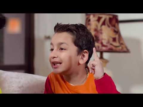 Chanda Taray - Episode 3 - 18 April 2018