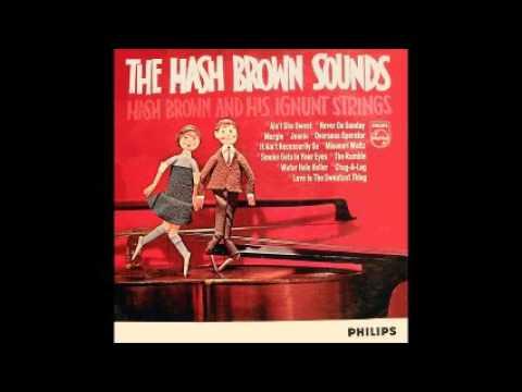 Hash Brown - Margie