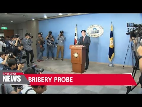 Former finance minister to appear before prosecutors Wednesday morning