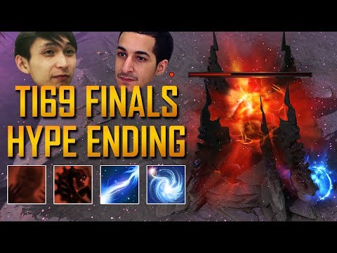 4 MEN RELOCATE FOR ANCIENT IN TI69 FINALS (SingSing Dota 2 Highlights #1144) thumbnail