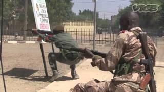 Combat footage compilation 2