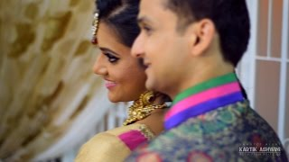 Malaysian Indian Wedding Videography_Kartik Ashwini