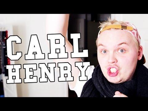 Carl Henry VLOG - OMG