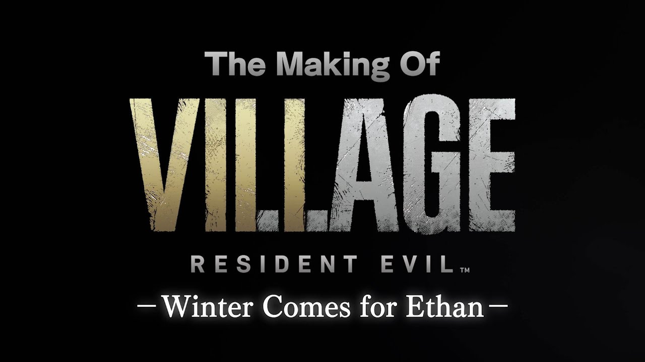 Resident Evil Village – Entwickler-Einblicke – Willkommen im Dorf