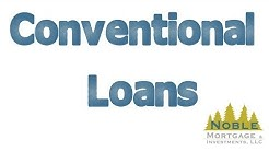 Conventional Loans Houston - Noble Mortgage