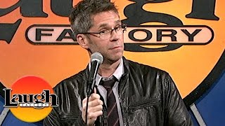 John Henson - Parenting Advice (Stand Up Comedy)