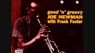 Joe Newman   Good N