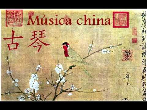 Música Tradicional China Flauta 1 2 Youtube