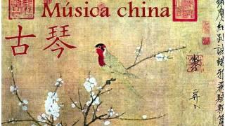 Música tradicional china (flauta) 1/2