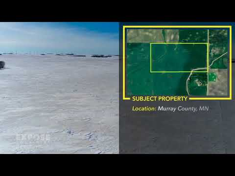 Land for Sale in Murray County,  MN