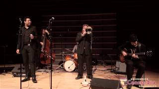 """Peresina"" - Concordia Jazz Ensembles (McCoy Tyner)"
