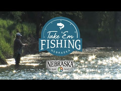 2019 Take 'Em Fishing Slideshow