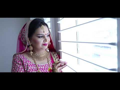 Balwant & Raman's Wedding Highlights - Newwaycinema.com