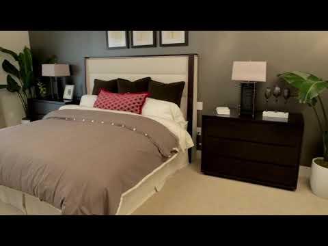 432 Oakhurst Beverly Hills Residence 503 Tour