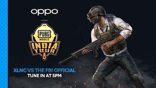 OPPO X PUBG MOBILE India Tour - Group D   Round 1 Day 4