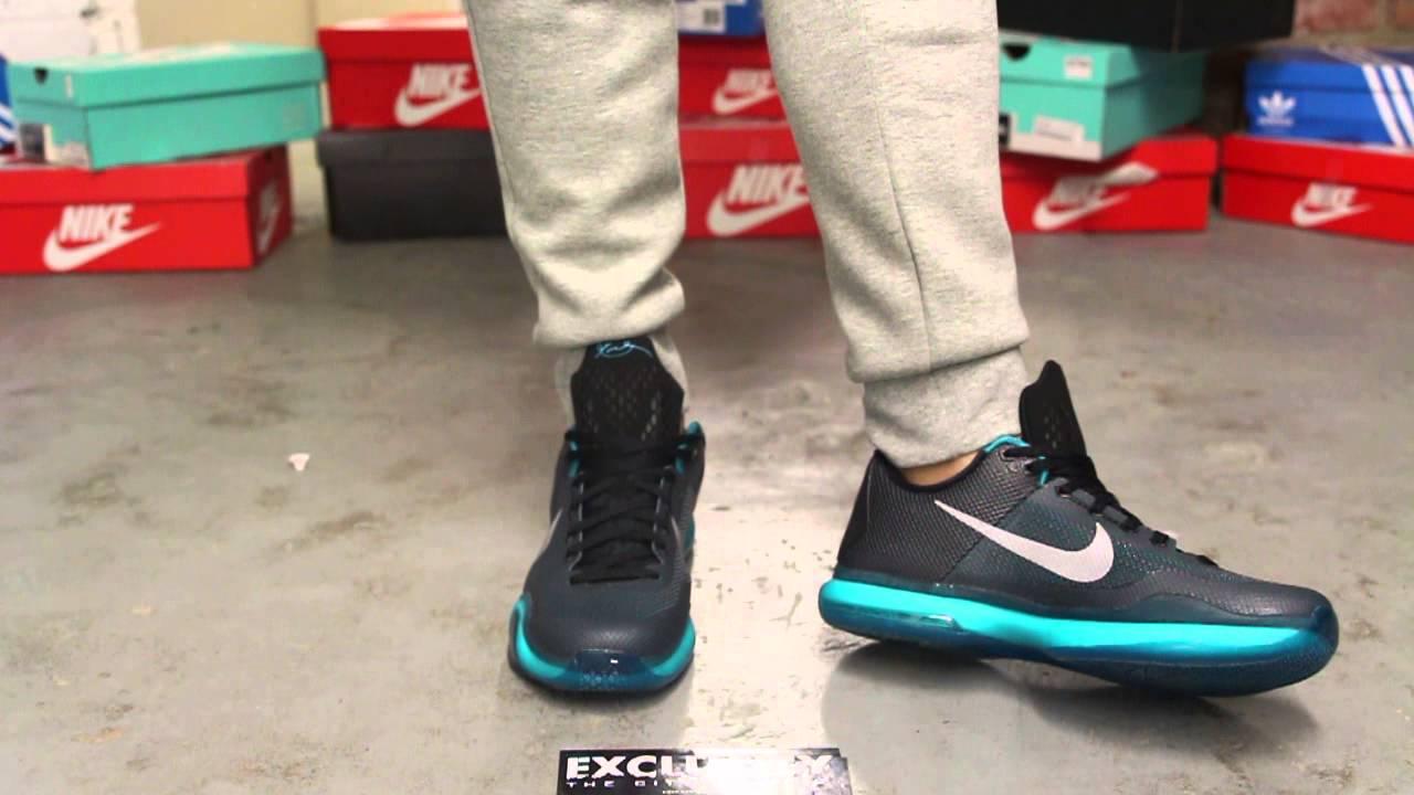 Kobe Foot 10 3dd17 Liberty Closeout A1145 dxoreWCB