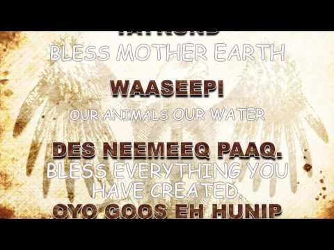 Shoshone Prayer