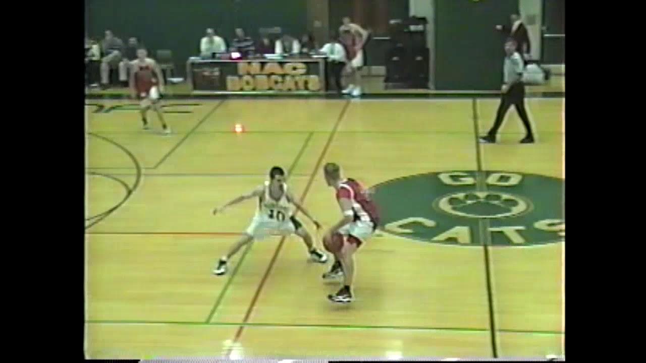 NAC - Moriah Boys  12-8 98