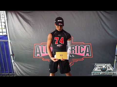 Under Armour All-American Camp Series (Baltimore,Md)