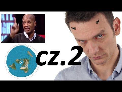 Płaska Ziemia - Poważna Analiza (cz.2)