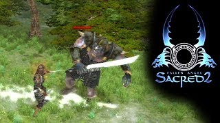 Sacred 2: Fallen Angel ... (PS3)