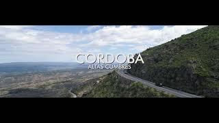 KV - UN VUELO - Altas Cumbres (Córdoba)