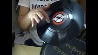 DJ Nasty - Tutorial Traktor Timecode vinil