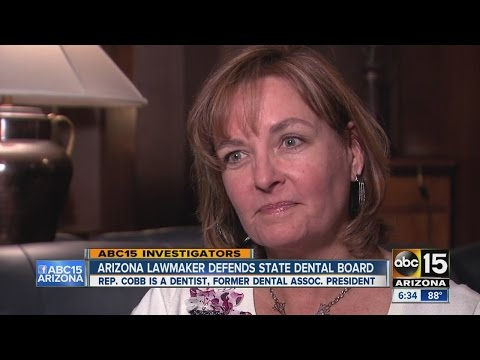 ABC15 investigation: Lawmaker has 'issues' with ABC15 dental reports