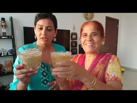 Cold Coffee without Mixer | Mamta Sachdeva | Cabin Crew Day Off | Aviation | Travel | Hindi |