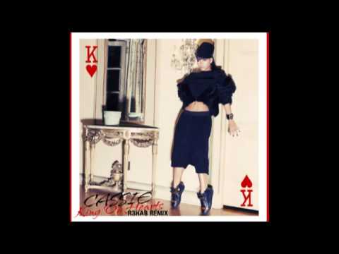 Cassie King Of Hearts (R3hab) Remix Dj Go Edit