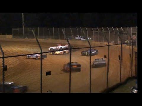 """9/1/19 """"B"""" Thunder Bomber Harris Speedway"""