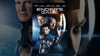 Ender's Game(Based on the best-selling novel,