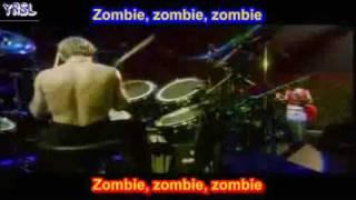 Zombie - The Cranberries  ( SUBTITULADA ESPAÑOL INGLES )