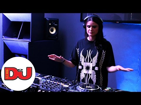 ANNA Live from DJ Mag HQ