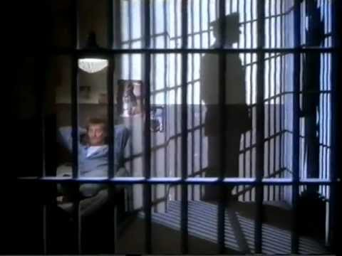 "Rod Stewart ""Love Touch"" music video from the film Legal Eagles (1986)"