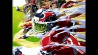 Eyeshield 21 - Hiruma