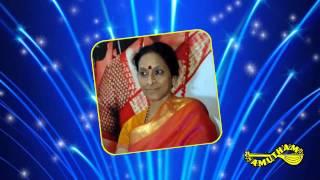 Mayamma - Vasantham - Bombay S Jayashree