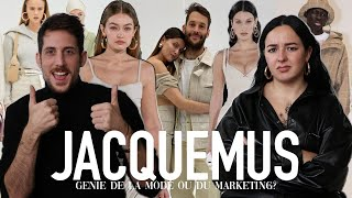 LET'S TALK FASHION #2 | JACQUEMUS: Génie de la mode ou du marketing?