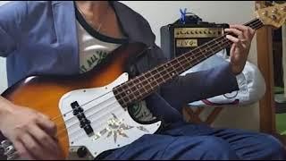 黒夢.kuroyume.ベース.bass 【ツイッター】 https://twitter.com/kuroji...