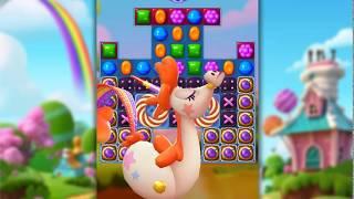 Candy Crush Friends Saga Level 540 (No boosters)