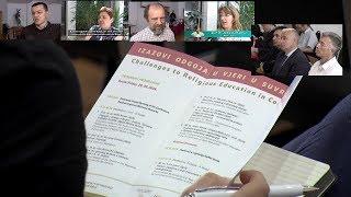 Split: Međuarodni znanstveni skup o izazovima odgoja u vjeri