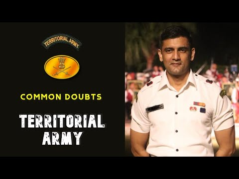 Common Doubts on Territorial Army PIB Officers Entry | Doubts on Salary,  Pension, NOC, Promotion